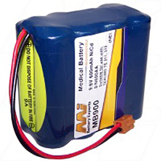 Medical Battery EB-MB900