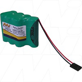 Medical Battery EB-MB911N