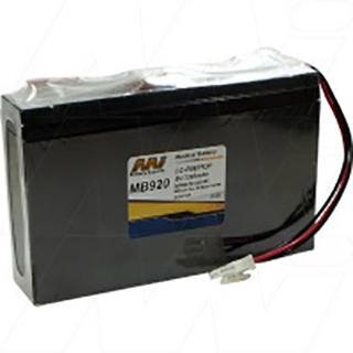 Medical Battery EB-MB920