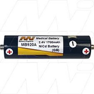 Medical Battery EB-MB920A