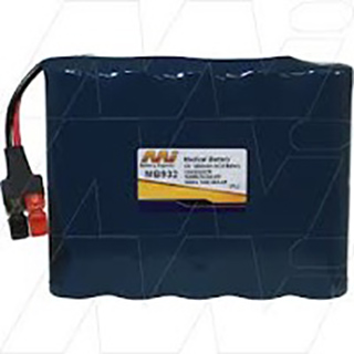 Medical Battery EB-MB932