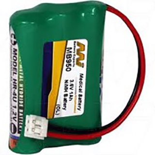 Garco 2791 Battery Monitor Battery