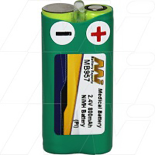 Replacement Battery MB957