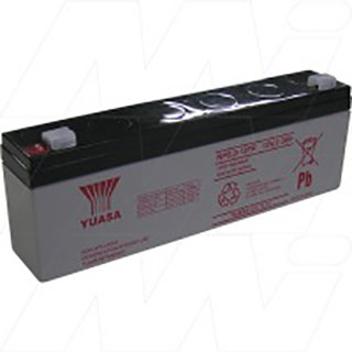 Replacement Battery NP2.3-12