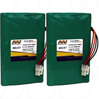 Replacement Battery MB287