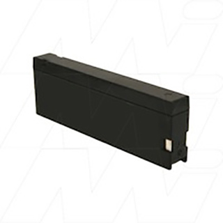 Replacement Battery MB384