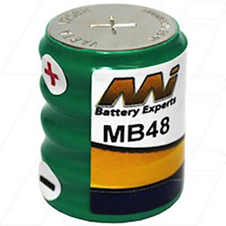 Replacement Battery MB48