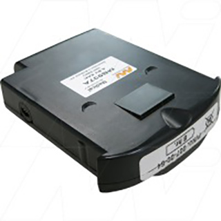 Medical battery suitable for 3M Jupiter Air Purifying Respirator