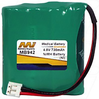 Replacement Battery MB942