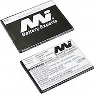 Alcatel OT-5042 Mobile Phone Battery