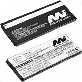 Mobile Phone Battery for Blackberry Z10
