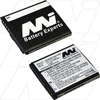 BlackBerry Curve 9360 Battery (PDAB-BAT-34413-003)