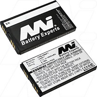 Huawei Ascend P1 Battery