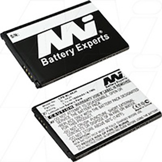 LG AS730 Battery
