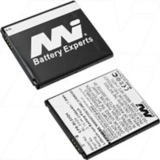 LG Escape Mobile Phone Battery