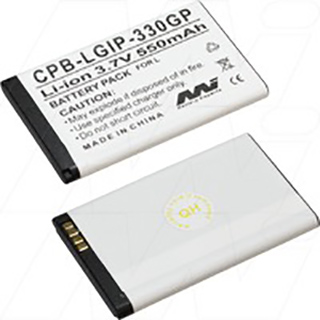 LG KS360 Battery