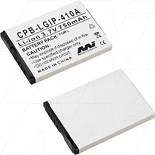 LG CG180 Mobile Phone Battery