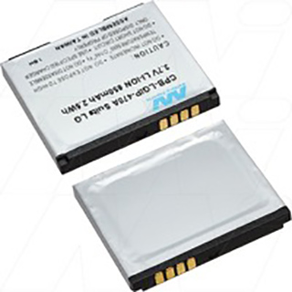 LG AX830 Mobile Phone Battery