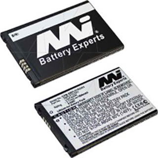 LG Expo Mobile Phone Battery
