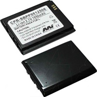 LG 2388 Mobile Phone Battery