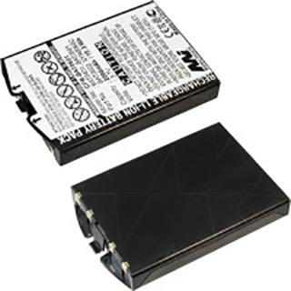 Motorola 9505A Satellite Telephone Battery