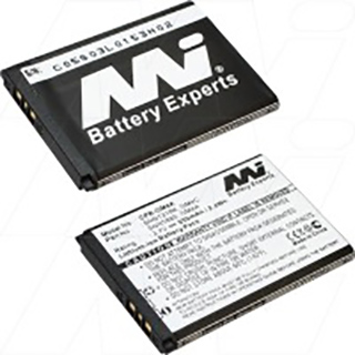 Motorola EX210 Mobile Phone Batteries