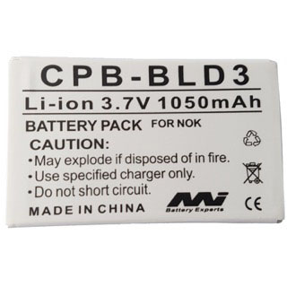 Nokia 2100 Mobile Phone Battery CPB-BLD-3-PL