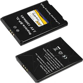 Nokia 770 Mobile Phone Battery