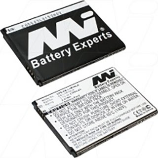 Samsung ATIV S Mobile Phone Batteries