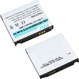 Samsung C3110 Mobile Phone Battery