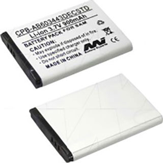 Samsung A551 Mobile Phone Battery