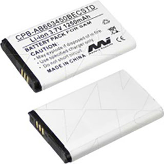 Samsung B2700 Mobile Phone Battery