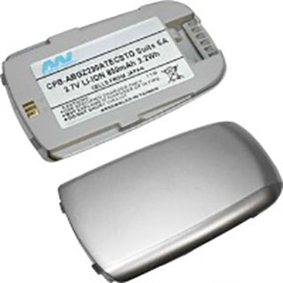 Samsung SGH-Z230 Mobile Phone Battery