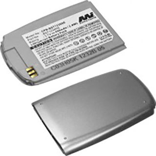 Samsung SGH-T500 Mobile Phone Battery
