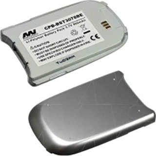 Samsung D500 Mobile Phone Battery