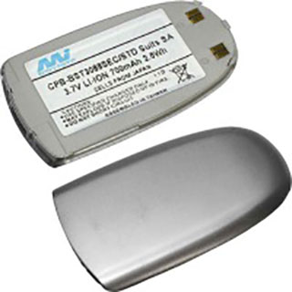 Samsung SGH-X460 Mobile Phone Battery