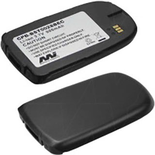 Samsung SGH-X660 Mobile Phone Battery