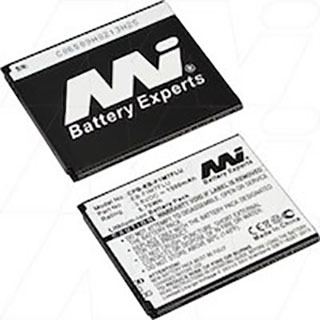 Samsung Galaxy S3 mini Mobile Phone Battery