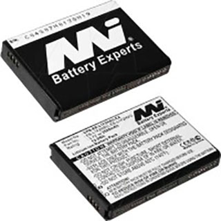 Mobile Phone Extended Battery suitable for Samsung Galaxy Nexus, Nexus Prime