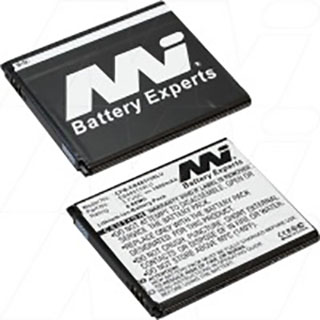 Mobile Phone Battery suitable for Samsung Galaxy XCover 2