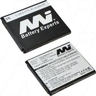 Samsung Galaxy Beam Mobile Phone Battery