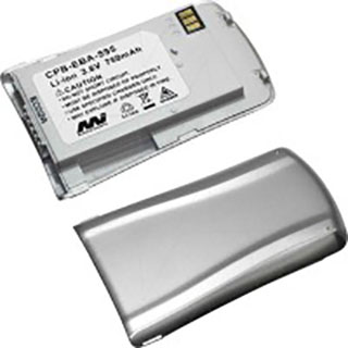 Siemens ST50 Mobile Phone Battery