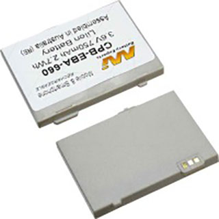BenQ M81 Mobile Phone Battery