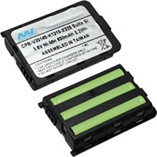 Siemens 1118 Mobile Phone Battery