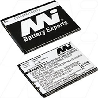 Sony Ericsson Kumquat Replacement Battery (BA600)