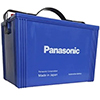 N-145D31L/JP : Panasonic 12V Japanese Automotive Battery