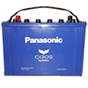 N-T110/A2 : Panasonic 12V 720cca Japanese EFB Start/Stop Battery - 24Month Warranty