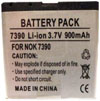 Nokia 6500 'Slide' Battery (BP-5M)
