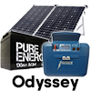 The Odyssey Off-grid Battery Deal