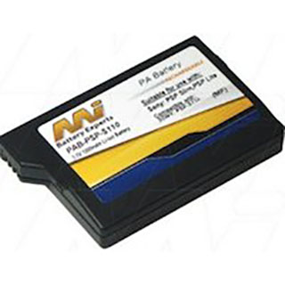 Sony PSP Slim & PSP Lite Battery (PSP-S110)